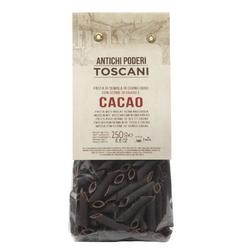 Antichi poderi Toscani Penne Nudeln mit Kakao - außergewöhnliche Nudeln mit K...