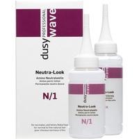 Dusy Neutra-Look N/1 Dauerwelle 80 ml + Fixierung 100 ml