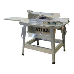 ATIKA Baukreissäge BTU 450 230V montiert