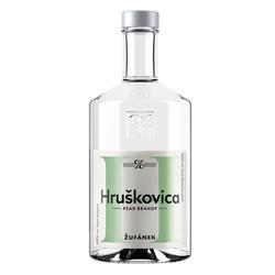 Hruskovica - Birnenbrand
