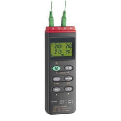 TC 309 4-Kanal Temperaturmessgerät