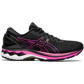 ASICS Gel-Kayano 27 W black/pink glo 40