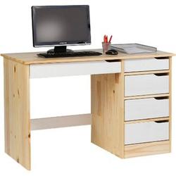 IDIMEX Schreibtisch HUGO