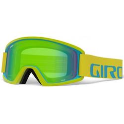 GIRO SEMI Schneebrille 2020 citron/iceberg apex/loden green + yellow