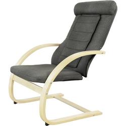 Medisana RC 410 Relaxsessel 36W Anthrazit