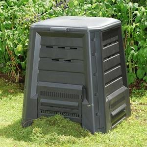 KHW Komposter  (340 l, 75 x 75 x 87 cm)