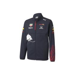 PUMA Softshelljacke Red Bull Racing Team Jugend Softshelljacke 116