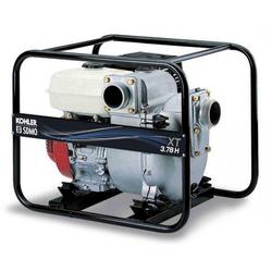 SDMO Benzin-Motor-Wasserpumpe XT 3.78 H