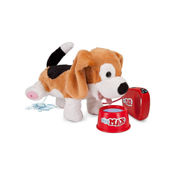 Stadlbauer Plüschfigur Pipi-Max Beagle