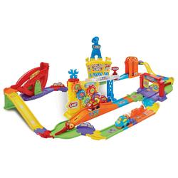 Vtech® Autorennbahn Tut Tut Baby Flitzer RC Rennbahn