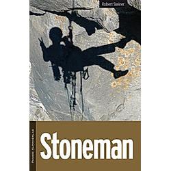 Stoneman. Robert Steiner  - Buch