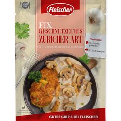 Geschnetzeltes Züricher Art - Fleischer