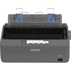Epson LQ-350 Nadeldrucker 347 Zeichen/s 24-Nadel-Druckkopf, Schmaler Einzug, Druckbreite 80 Zeichen