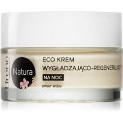 Lirene Natura - Skin Care glättende Nachtcreme für die Regeneration der Haut 50 ml