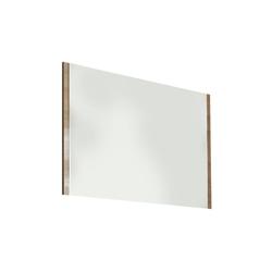 Wittenbreder Spiegel Una in Bardolini-Eiche-Optik, 118 x 79 cm