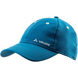 VAUDE Softshell Cap in kingfisher, Größe M kingfisher M