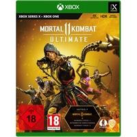 Mortal Kombat 11 Ultimate - [Xbox Series X S]