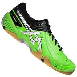 Męskie buty do piłki ręcznej ASICS GEL-Domain 3 E415Y-7001 - 47