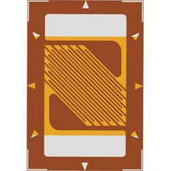 Dehnmessstreifen 1 St. ECF-350-3AB-(16)-O-SP (L x B) 8.2mm x 5.4mm