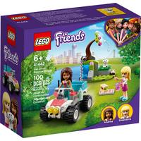 Lego Friends Tierrettungs-Quad 41442