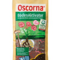 Oscorna Bodenaktivator 25 kg