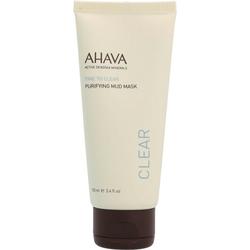 AHAVA Reinigungsmaske Time To Clear Purifying Mud Mask
