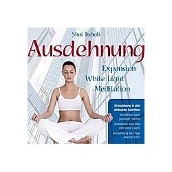Ausdehnung  1 Audio-CD - Hörbuch