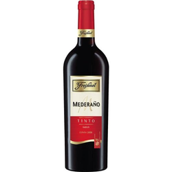 Freixenet Mederano Tinto lieblich Cuvée rot aus Spanien 750ml 6er Pack