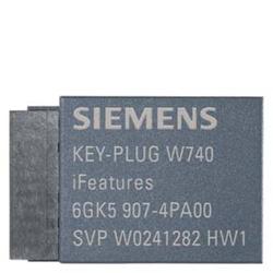 Siemens Key-Plug W740, We Key-Plug