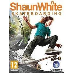 Shaun White Skateboarding Ubisoft Connect Key GLOBAL