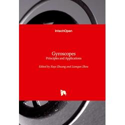 Gyroscopes als Buch von