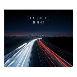 Ola Gjeilo - Night (CD)