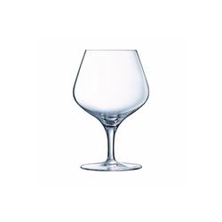 Chef & Sommelier Cognacglas Sublym, Krysta Kristallglas, Schwenker Cognacglas 450ml Krysta Kristallglas transparent 6 Stück Ø 10.3 cm x 15.4 cm