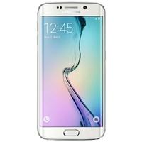 Samsung Galaxy S6 edge 32 GB white pearl