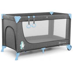 Kinderkraft Joy Kinderreisebett für Kinder blau