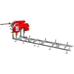 Holzmann Blockbandsäge BBS 350