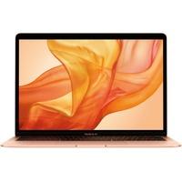 "MacBook Air (2018) 13,3"" i5 1,6GHz 8GB RAM 256GB SSD Gold"