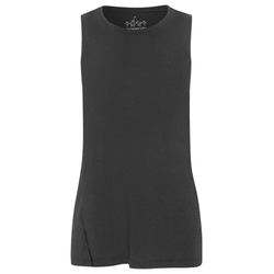 Jockey® Organic Cotton Tank Top - Black - L