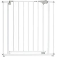 ABUS Tür- und Treppenschutzgitter Finn 73-81,5 cm weiß