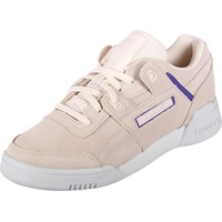 Reebok Workout Lo Plus light rose/ white, 39