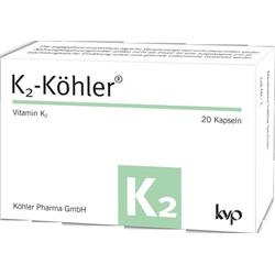 K2 KOEHLER