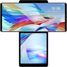 LG Wing 5G 128 GB аurora gray