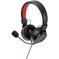 Snakebyte Head:Set S für Nintendo Switch / Wii U / PS4 / Xbox One /