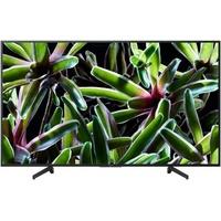 Sony KD-55XG7005 (55 Zoll) 4K Ultra HD Smart-TV WLAN Schwarz