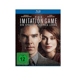 The Imitation Game - Ein streng Geheimes Leben Blu-ray