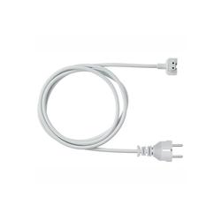 Apple Power Adapter (Netzteil) Verlängerungskabel weiß