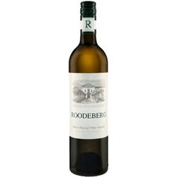 Roodeberg White Western Cape 13,5 % vol. 0,75 Liter