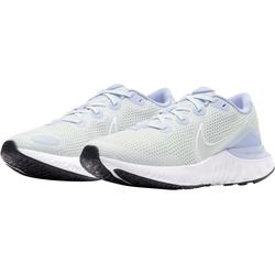 Nike RENEW RUN (GS) Laufschuh blau
