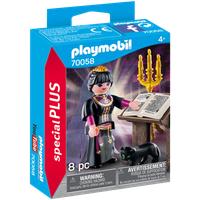 Playmobil Special Plus Hexe 70058