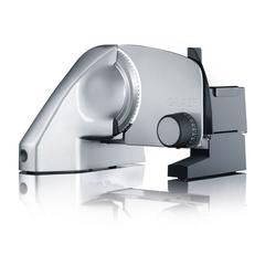 Graef Vivo V 10 Küchenmaschinen - Silber
